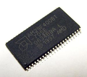 Pamięć FLASH 29F400T SOP44 (SMD) AMD 70ns,  - 2828172585