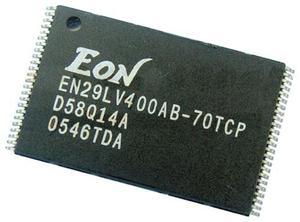 Pamięć FLASH 29LV400B EON TSOP48 (SMD) - 2828172650