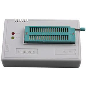 Uniwersalny Programator USB MiniPRO TL866CS uP/EPROM/Flash/EEPROM - 2828172843