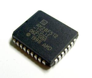 Pamięć FLASH 28F512 (SMD) AMD 120ns,  - 2828172889