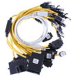 Komplet kabli NS Pro / HWKuFs (16 szt) - 2833103329
