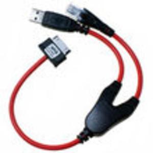 Kabel RJ45 Combo UART Samsung P1000 P6200 P8000 dla NS Pro - 2833103882