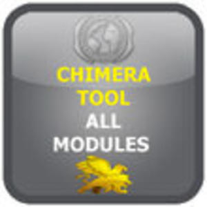 Aktywacja Chimera Tool BlackBerry OS 6, 7, 10, Samsung, Lumia Win7 - 2833103993