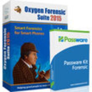 Oxygen Forensic Detective (zawiera 12 m-cy aktualizacji) - 2833104000