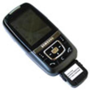 Klip unlock Samsung D500 D600 E350 E730 E760 E640 - 2833102805