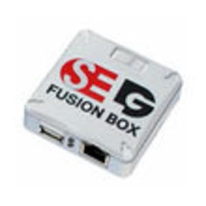 SE Tool Fusion Box + 37 kabli + karta testowa - 2833102838