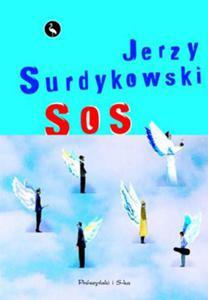 JERZY SURDYKOWSKI - SOS (Ksi - 2826389697