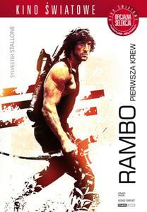 RAMBO: PIERWSZA KREW (Rambo: First Blood) (DVD) - 2826389612