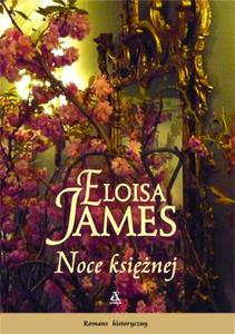 ELOISA JAMES - NOCE KSI - 2826389960