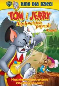TOM I JERRY: NAJS - 2826390007