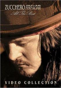 ZUCCHERO - ALL THE BEST (DVD) - 2826389828