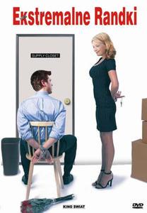 EKSTREMALNE RANDKI (Extreme Dating) (DVD) - 2826389833