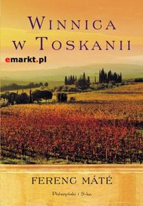 FERENC MATE - WINNICA W TOSKANII (Ksi - 2826389861