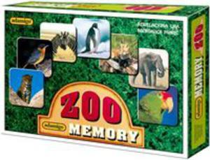 ADAMIGO GRA MEMORY ZOO - 2826390322