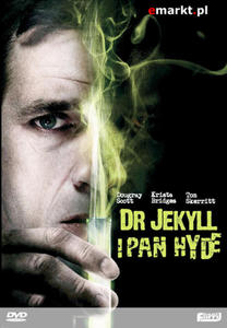 DR. JEKYLL I PAN HYDE (Dr. Jekyll and Mr. Hyde) (DVD) - 2826389886
