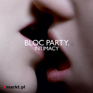 BLOC PARTY - INTIMACY (CD) - 2826389888