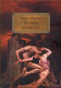 DANTE ALIGHIERI - BOSKA KOMEDIA (Ksi - 2826389896