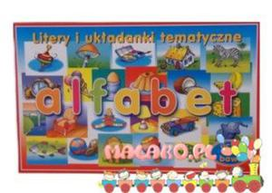 ROXANA GRA ALFABET - 2826390362