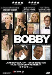 BOBBY (DVD) - 2826389932