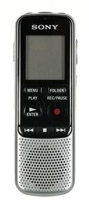 Dyktafon cyfrowy SONY ICD-BX140 - 2826390825