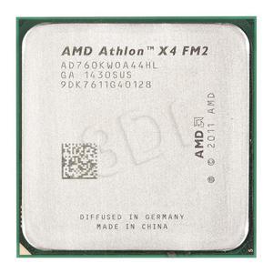 PROCESOR AMD Athlon X4 760k 4 1GHz BOX (FM2) BE 6PK - 2826391809