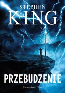 STEPHEN KING - PRZEBUDZENIE (Ksi - 2826392571