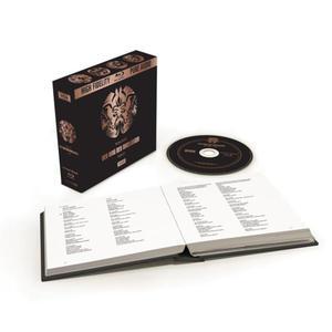 GEORG SOLTI - WAGNER DER RING DES NIBELUNGEN (Blu-ray Audio) - 2826392978