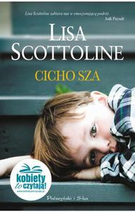LISA SCOTTOLINE - CICHO SZA (Ksi - 2826393116