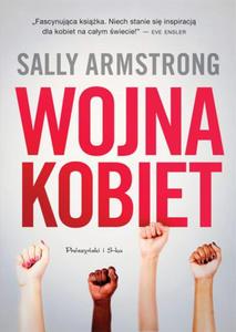 SALLY ARMSTRONG - WOJNA KOBIET (Ksi - 2826393121