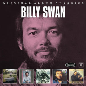 BILLY SWAN - ORIGINAL ALBUM CLASSICS - Album 5 p - 2826393725