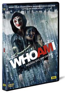 WHO AM I (Who Am I) (DVD) - 2826393855
