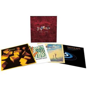GENESIS -GENESIS: 1983-1998 - Album 4 p - 2826394407