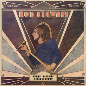 ROD STEWART - EVERY PICTURE TELLS A STORY (Vinyl LP) - 2826394420