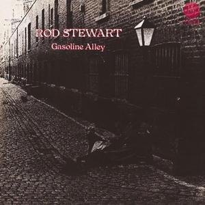 ROD STEWART - GASOLINE ALLEY (Vinyl LP) - 2826394421