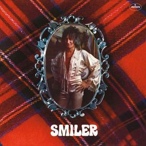 ROD STEWART - SMILER (Vinyl LP) - 2826394423