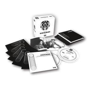 GEORG SOLTI - WAGNER DER RING DES NIBELUNGEN - Album 17 p - 2826394575