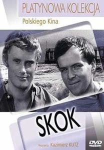 SKOK - Platynowa kolekcja polskiego kina (DVD) - 2826389654