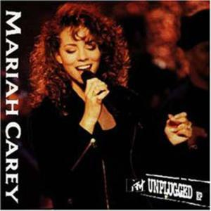 MARIAH CAREY - UNPLUGGED (CD) - 2826389658