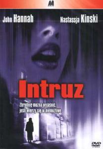 INTRUZ (The Intruder) (DVD) - 2826389603