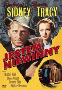 JESTEM NIEWINNY (Fury) (DVD) - 2826389670