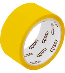 Taśma pakowa Grand 48 x 50 żółta - 2828932546