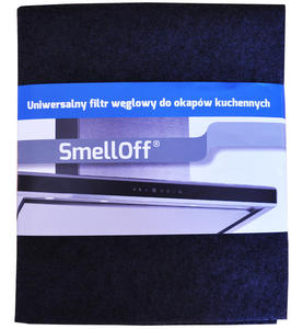 Filtr węglowy do okapu kuchennego - Uniwersalny - 2825989791
