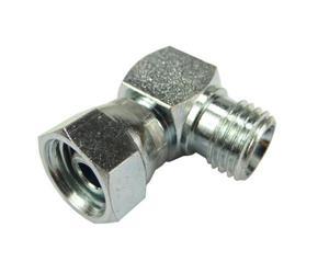 Kolanko nastawne AB M14x1,5 08L drut + oring - 2846473719