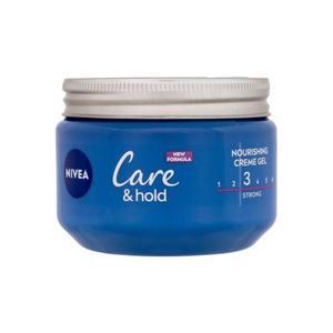 Nivea Creme Gel żel do włosów 150 ml dla kobiet - 2869273536