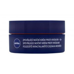 Nivea Anti Wrinkle Firming krem na noc 50 ml dla kobiet - 2869273909