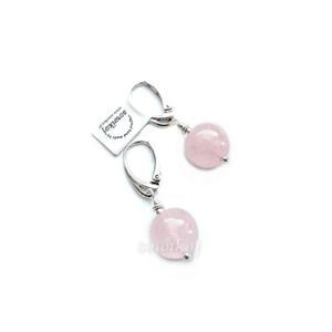 Kwarc różowy kule - 2845441959