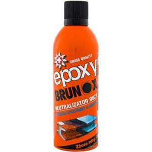 Brunox epoxy neutralizator rdzy spray 400ml - 2834629418