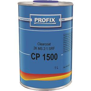 Profix Lakier bezbarwny CP 1500 2K MS 2:1 SRF 1L - 2824154778