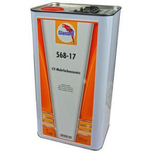 Glasurit 568-17 Dodatek do lakierowania wielobarwnego 5L (cena za 1L) - 2859964661
