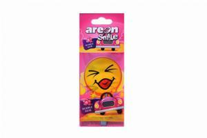 Zapach samoch.AREON Smile Dry Bubble Gum - 2865961053
